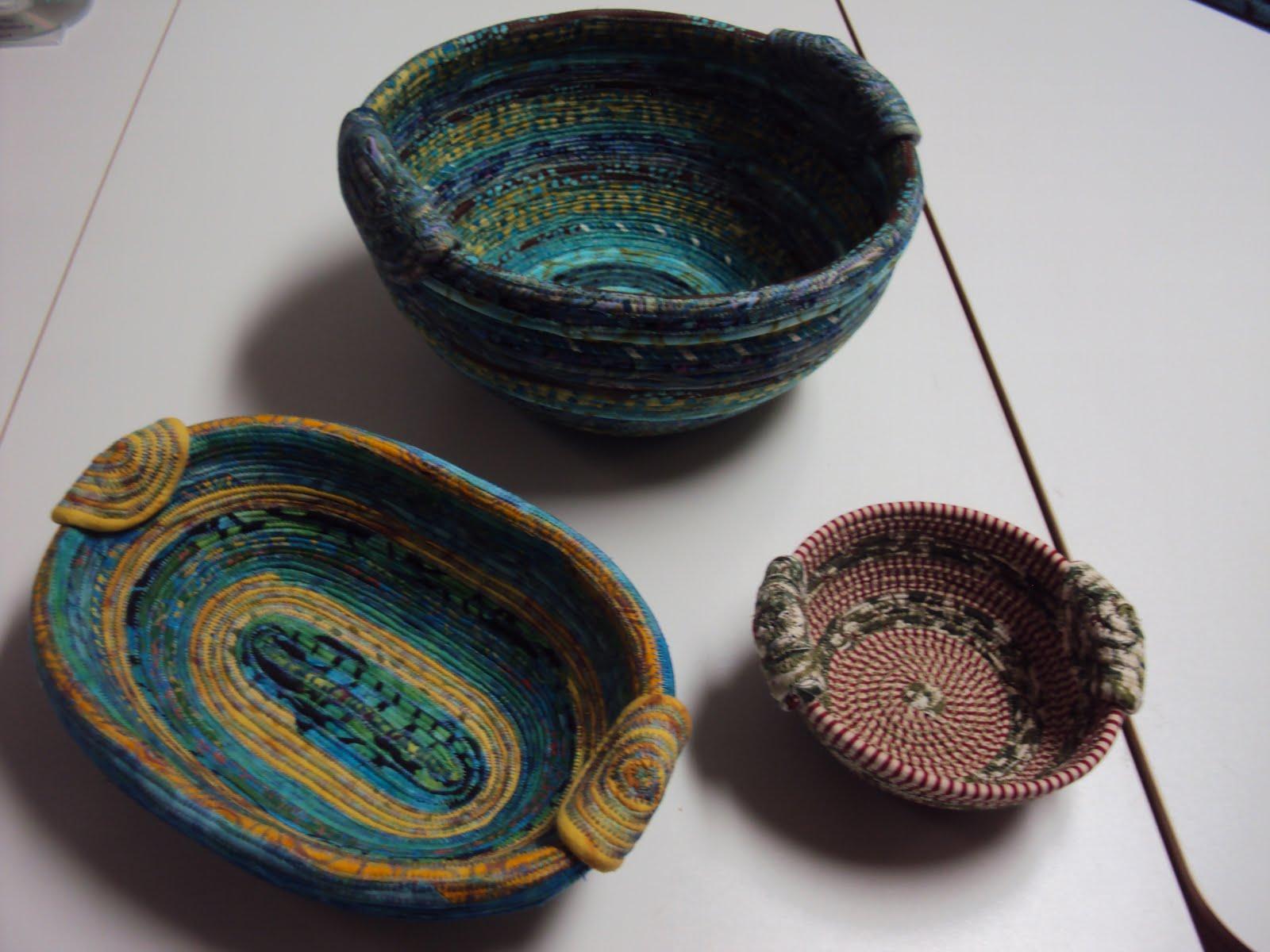 Clothesline Bowls
