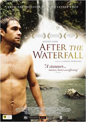 Filme Depois Da Cachoeira   Legendado
