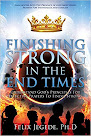 Finishing Strong In The End Times