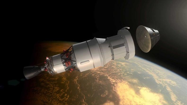 Παραδοχή / Γκάφα της NASA!!! για επικινδυνότητα των ζωνών Van Allen! παραδέχονται οτι δεν πήγαν πότε στο φεγγάρι!