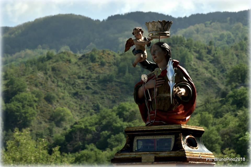 Il 26 luglio del 1667 arrivano ad Ajello le Sacre Reliquie di San Geniale Martire