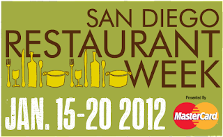San Diego Restaurant Week: Win a Dinner for Two at Del Mar Rendezvous