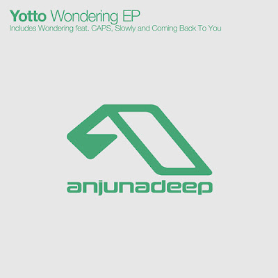 Yotto - Wondering EP
