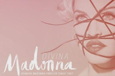 Divina Madonna