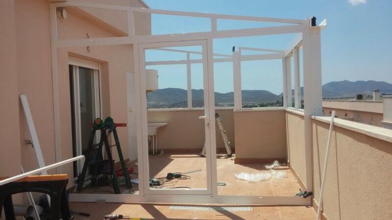 Puedo cerrar la terraza de mi casa montero martos abogados - Construir una terraza ...