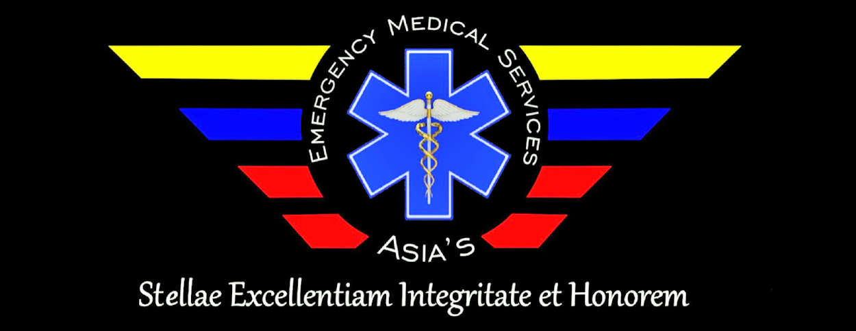 Asia's Emergency Medical Services Institute,Inc. - AEMS