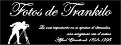 BLOG PERSONAL DE TRANKILO