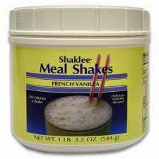 meal shake tambah selera makan anak