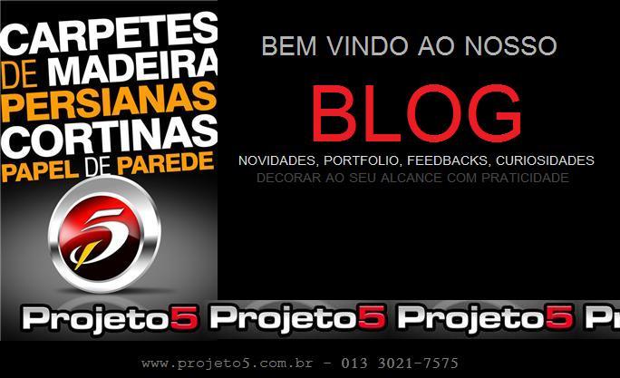 Projeto5 Decor Blog