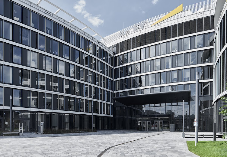 Hascher Jehle/Ernst&Young