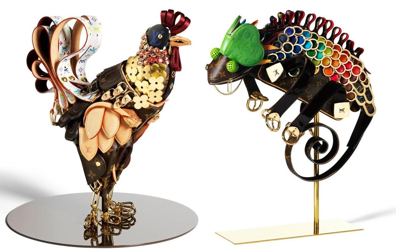 Bolsa De Transporte Para Cães Louis Vuitton : Bolsas louis vuitton viram animais charme e glamour