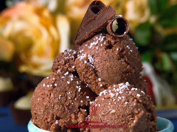Cách làm kem Socola (Chocolate) ngon ngậy tự làm tại nhà 2