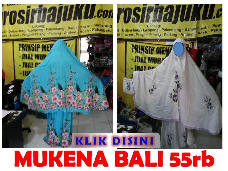 Mukena Bali Murah