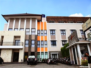 Hotel Murah Dagen - Hotel Jentra Yogyakarta