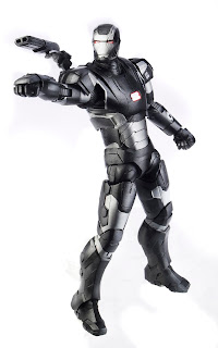 "Hasbro Iron Man Marvel Legends Iron Man 3 6"" War Machine Mark II Figure"