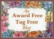 An Award Free Blog!