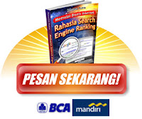 Rahasia Search Engine