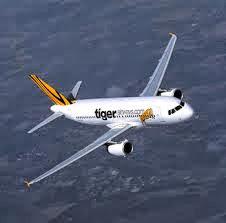 Promo Edan: Beli Tiket Tigerair Mandala 1 dapat 2
