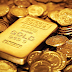 Gold Falls On Low Demand and Silver Rises On Global Cues