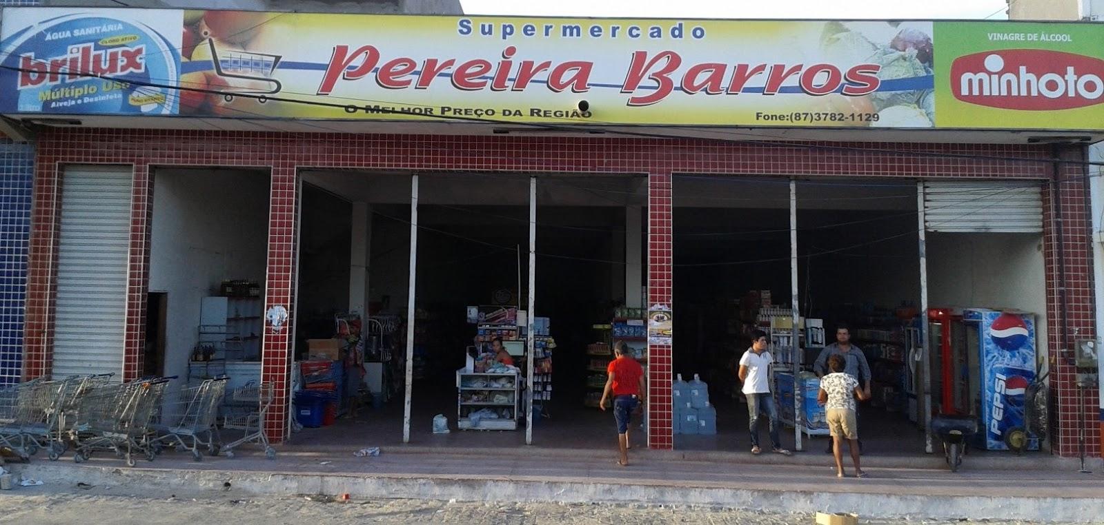 MERCADO PEREIRA BARROS
