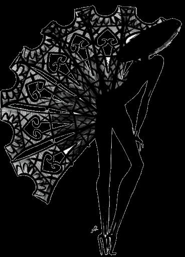 Lylou anne collection nouveau c 39 est la petite robe noire - Guerlain petite robe noire ...