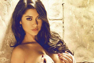 Model FHM Filipina Arianny Celeste