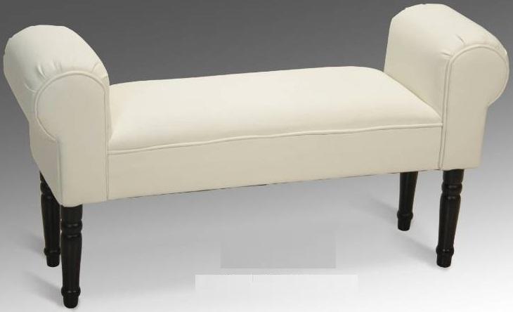 Banquetas para dormitorio: Una buena opción | Muebles auxiliares y ...