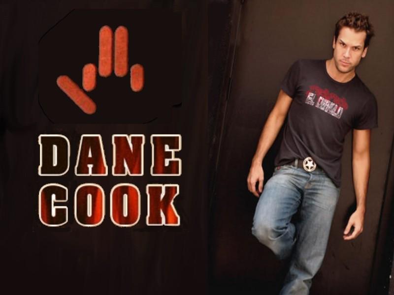 Cat Love: Dane Cook Wallpaper Hd