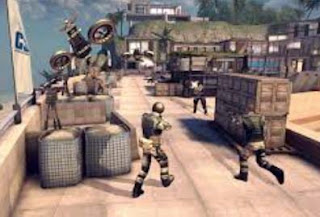 Free Download Games Modern Combat 4 Zero Hour Full Version For Android