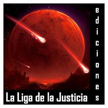 La liga de la Justicia Ediciones