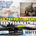 MH17 : Akhirnya Militan Pro-Rusia Mengaku Menembak Jatuh Pesawat