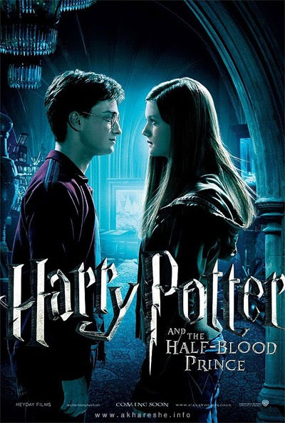 Harry Potter Book Download : Harry potter and the half blood prince by j k rowling pdf