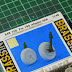 Eduard Brassin 1/48 Fw 190 wheels late (648150)