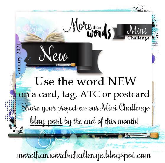 Mini Challenge - NEW 31/01
