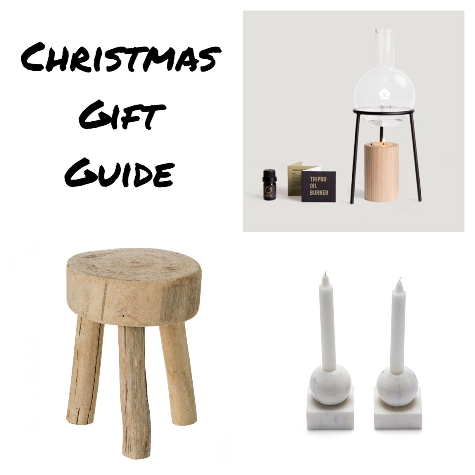 Honey And Fizz Christmas Gift Guide For 2015