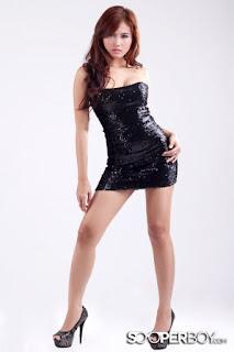 Drucella Benala Model Sooperboy Pebruari 2013