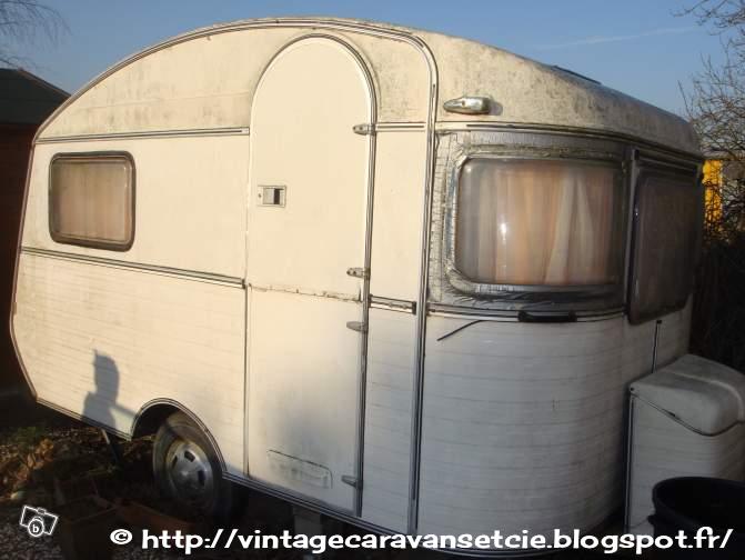 caravanes vintage et cie lbc 12 juin 2012. Black Bedroom Furniture Sets. Home Design Ideas