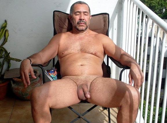 Nude mature asian men pics 147