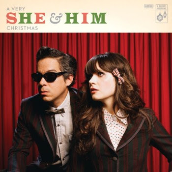 A Very She & Him Christmas.