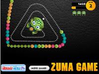 لعبة زوما zuma