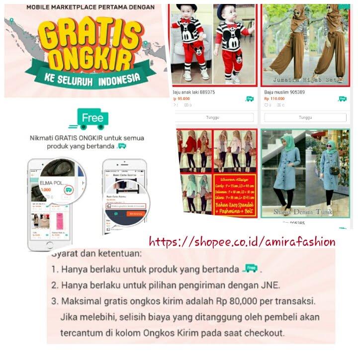 Amira fashion 2