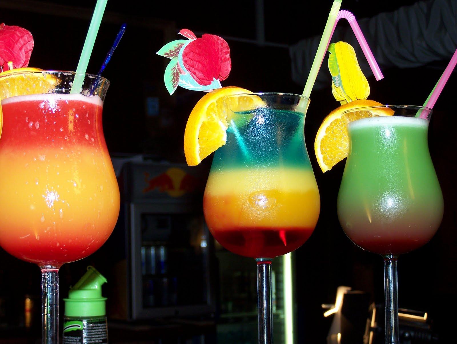 Weibsbilder40plus: Leckere Cocktails für die heißen Sommerabende