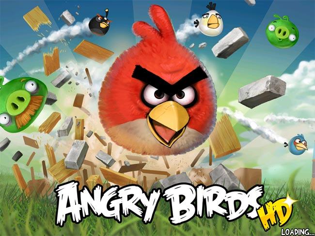 Angry Birds Rovio-mobile-angry-birds1