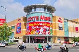 Lowongan Kerja PT. Lotte Mart Indonesia cabang Makassar