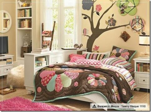 Decoracion de cuartos juveniles cocinas modernass - Decoraciones para dormitorios juveniles ...