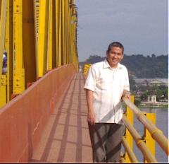 Jembatan Mahakam, 2007