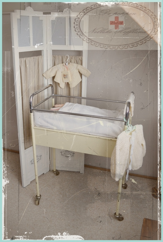 ziekenhuisthema