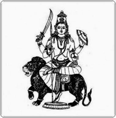 Rahu Mantras