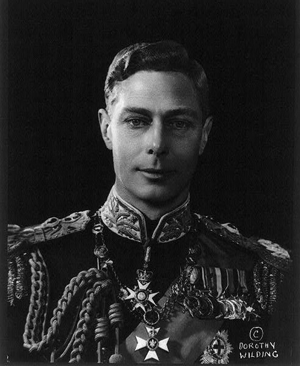 king george vi the real kings Why hasn't uk had a king since king george vi  us at least a further three kings to come - charles, william and george  was king george vi a real .