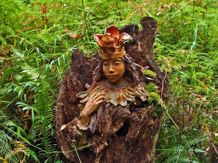 Bruno Torfs | Sculpture Garden